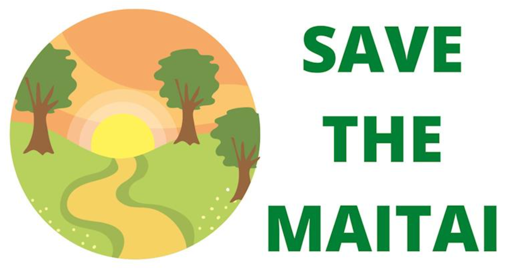 Save the Maitai